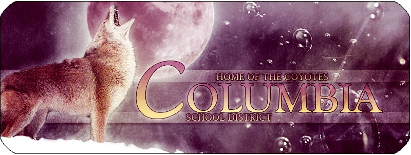 Columbia School District 400